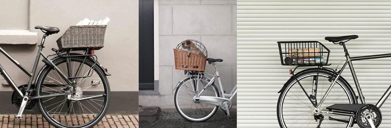 Paniers de vélo