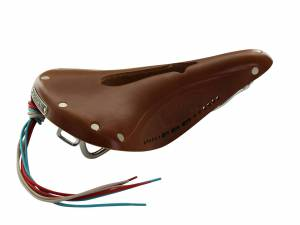 Selle Brooks B17 Imperial Miel