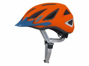 Casque Abus Urban-I 2.0 M orange