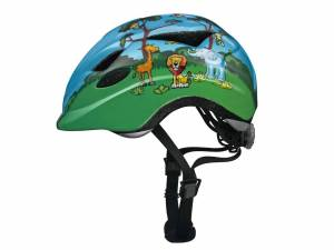Casque Abus Anuky Jungle M