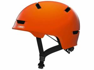 Abus helm Scraper 3.0 signal orange L 57-62