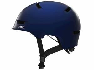 Abus helm Scraper 3.0 ultra blue L 57-62