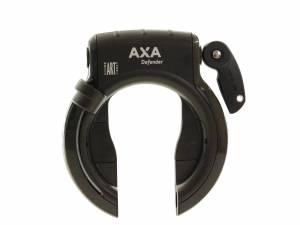 AXA antivol de cadre Defender noir