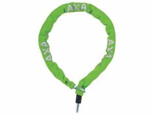 AXA Serrure plug-in chaîne RLC 100/5,5 vert