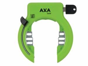 AXA antivol de cadre Solid XL vert
