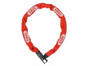 ABUS chaîne antivol Lonus 8800/120 rouge