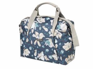 Basil sac à bandoulière Magnolia teal blue