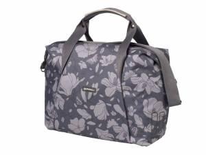 Basil sac à bandoulière Magnolia blackberry