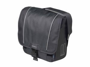 Basil sac de vélo Sport Design graphite