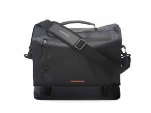 New Looxs sac à bandoulière Varo imperméable noir
