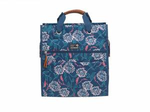 New Looxs Lilly Zarah Sac de courses bleu