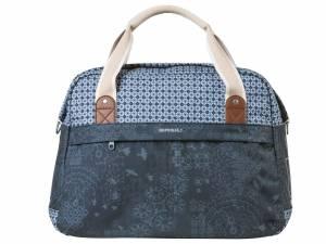 Basil sac à bandoulière Boheme indigo blue