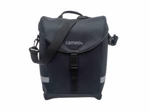 Cameo Single bag Sac de sport noir
