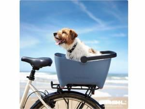 Basil Buddy panier de vélo pour chien