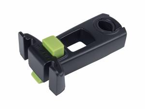 Basil A-head stemholder KF, noir