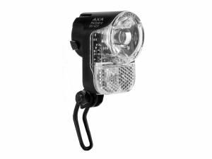 Axa Lampe de vélo avant Pico 30 LED E-bike 6-42 Volt