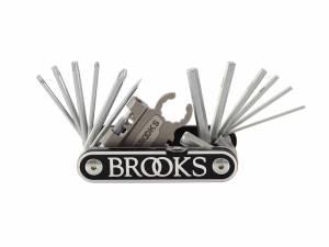 Brooks Jeu d'outils MT21 noir
