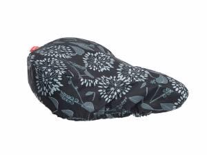 New Looxs Couvre de selle Zarah noir
