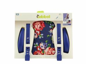 Qibbel styling set de luxe chaisse avant Basil Roses