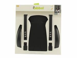 Qibbel styling set de luxe chaisse arrière Uni
