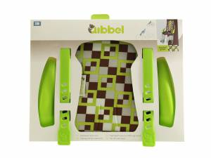 Qibbel styling set de luxe chaisse avant Checked