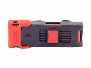 ABUS antivol pliable Bordo Big 6000/120 rouge