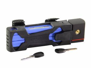 ABUS antivol pliable Bordo uGrip 5700 bleu