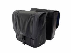 Basil sac double Sport design black