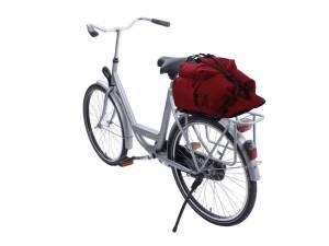 Steco Bag-Mee porte-bagages pour sac d'école