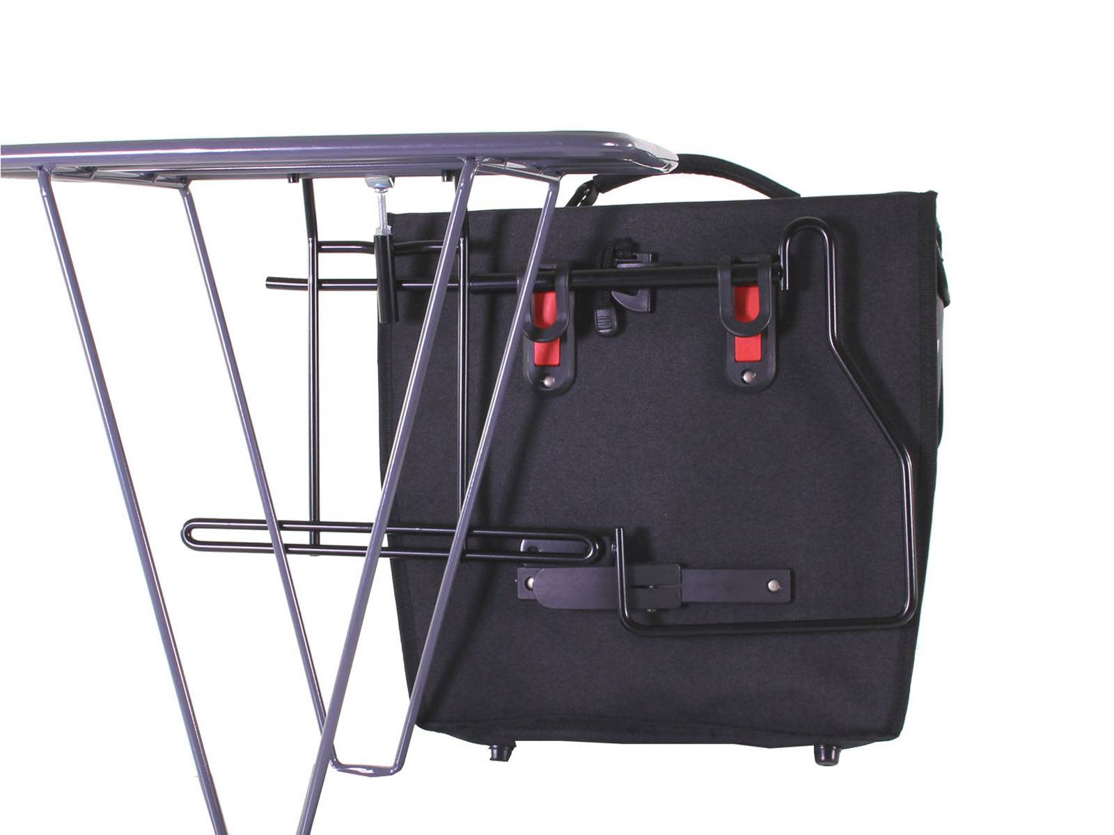 Steco Pakaf-Mee porte-bagages outil d'extension