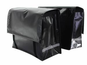 New Looxs Cameo sacoche double noir